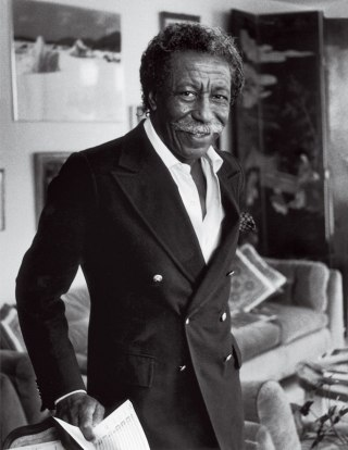 One picture and the Rest was History; Remembering Gordon Parks 100 Years